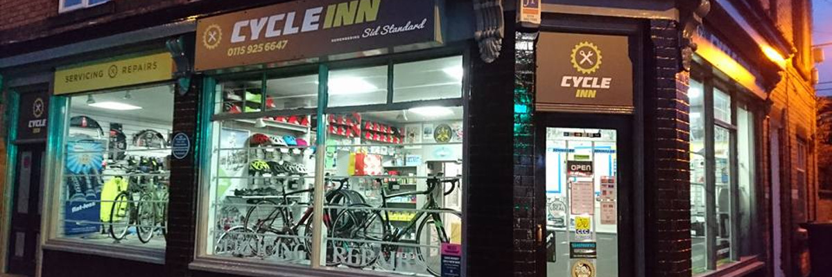 New bikes from Cycle Inn Beeston